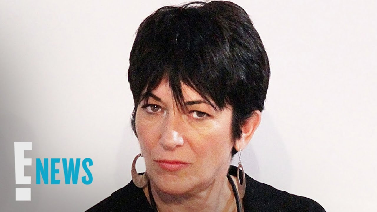 Ghislaine Maxwell Denied Bail Due to Flight Risk News