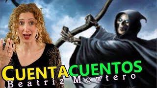 FRANCISCA Y LA MUERTE - Halloween - Día de muertos - CUENTACUENTOS Beatriz Montero