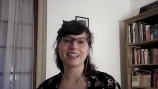 El cuerpo roto, fotografías y entrevista en vivo a Célica Véliz