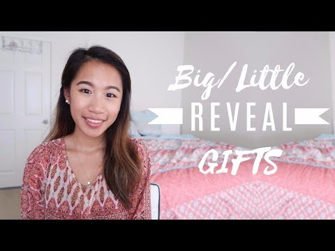 Inexpensive Gifts for Your Sorority Little! from YouTube · Duration:  6 minutes 18 seconds