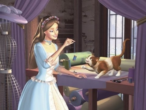 Ganze filme auf Deutsch ✰ Barbie als die Prinzessin und das Dorfmädchen ✰ Trickfilme ✔