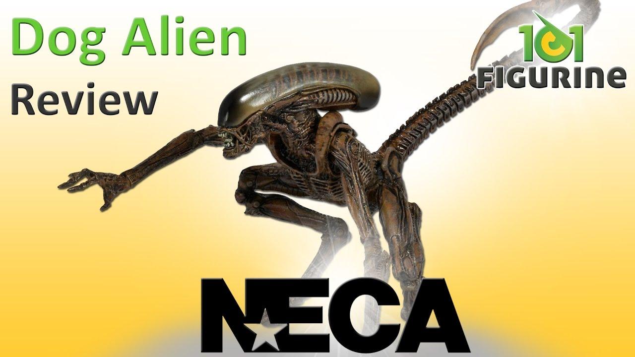 Dog Alien Action Figure (Review) - Neca Alien Series 8 - Brown Variant |  Version (101figurine)