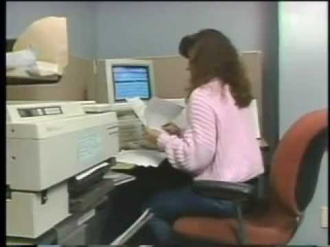 Computer Chronicles: Home PCs (1990)