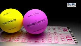 Video blog: why sensible investing is not a lottery