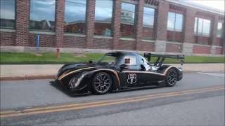exclusive street legal radical rxc on public roads in u s start up revs acceleration and ride