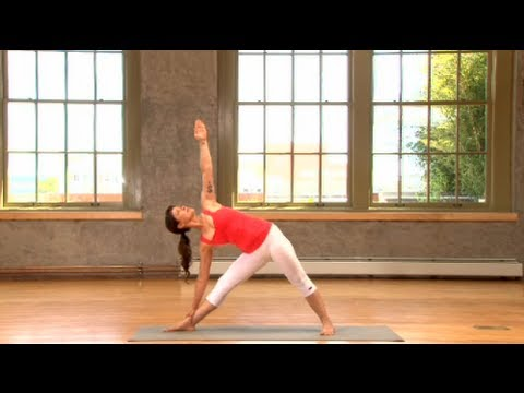 Get into Your Groove: Yoga Journal at Home