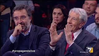 Propaganda Live - Puntata 15/12/2017