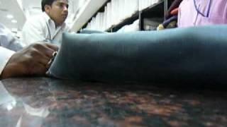 Visiting Fabric Clothing Wholesaler in New Delhi Thumbnail