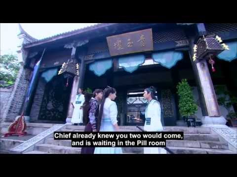 TV drama - Story sword hero - full-length movies episode 41