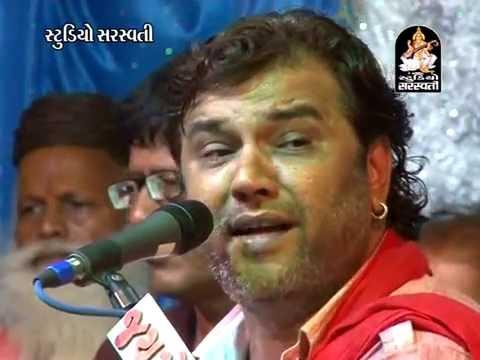 Kirtidan Gadhvi 2016 Dayro  New Gujarati Dayro  Mandlikpur Live Programme  2