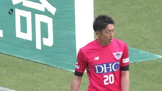 2018年5月20日(日)に行われた明治安田生命J1リーグ 第15節 鳥栖vsFC...