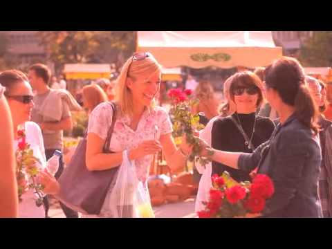 3. Beogradski festival cveća - Zeleni ritam grada