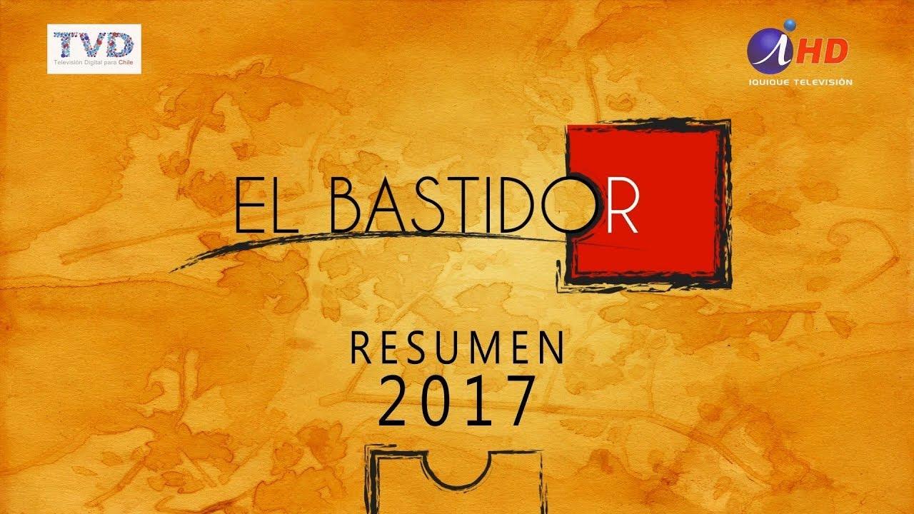EL BASTIDOR 199.3 Segunda parte Resumen (2018-01-13) - YouTube