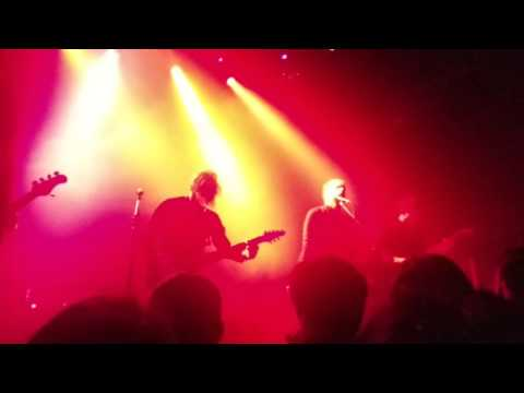 Leprous Red Live Mexico City HD