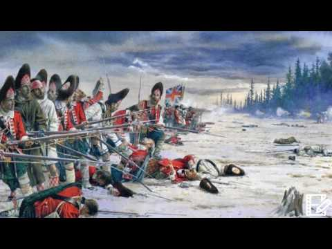 The Role of the Iroquois in the French and Indian War