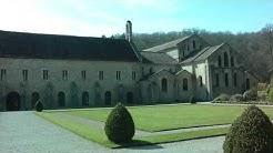 Burgund - Abtei Fontenay
