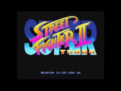 Super Street Fighter II Turbo (3DO) - Jamaica (Dee Jay)