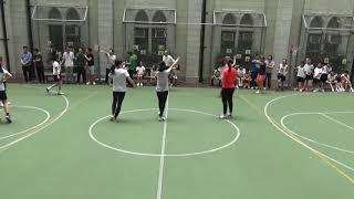 Publication Date: 2019-05-25 | Video Title: 救恩學校女子師生籃球比賽18-19