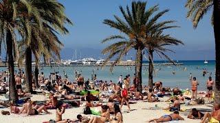 Mallorca   Aftermovie   2016   Spain   El Arenal   Magaluf   Megapark
