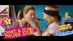 Fack Ju Göhte 2 - Wie man Youtube-Star wird