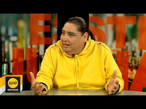 Entrevista a Abelardo Gutiérrez 'Tongo'