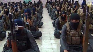 دراسة أمريكية: بروباغندا داعش في تراجع نتيجة الحملة العسكرية ضده