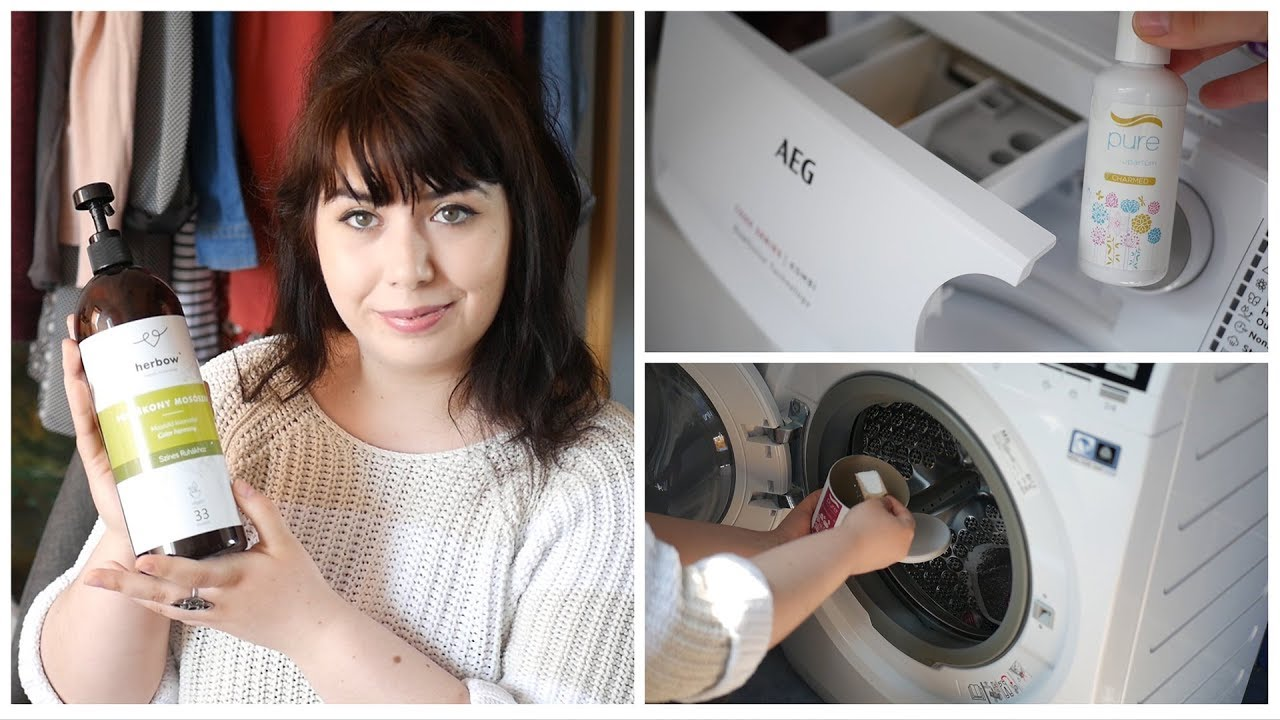 hogyan kell ruhát mosni férgekkel