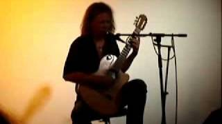 Сергей Калугин - Танец Казановы