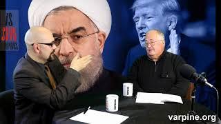 JAV- Irano -Izraelio Gordijaus mazgas gresiantis  karu  2018-10-15