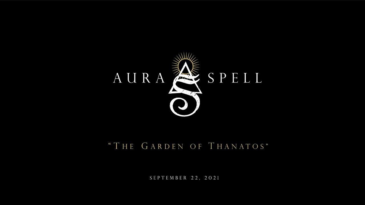 The Garden of Thanatos (oficial)