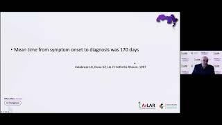 Nezam Altorok || Single Organ Vasculitis