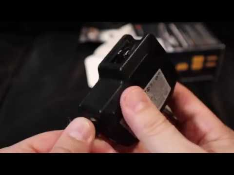 UNBOXING: BlackMagic Converter