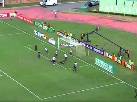 9bca52ed24 Brasileirão 2011 - 9ª rodada - Bahia 1 x 1 Botafogo - YouTube