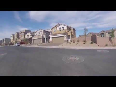 Living In Henderson, NV: Cadence Drive Through