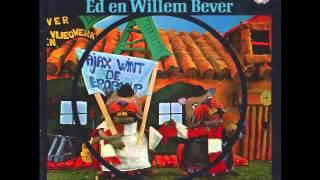 Ed En Willem Bever Ajax Zal Hem Raken
