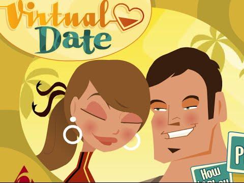 Virtual Date Full Gameplay Walkthrough |