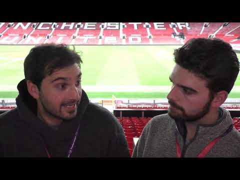 Manchester United 1 Wolves 0: Joe Edwards And Nathan Judah Analysis - WATCH