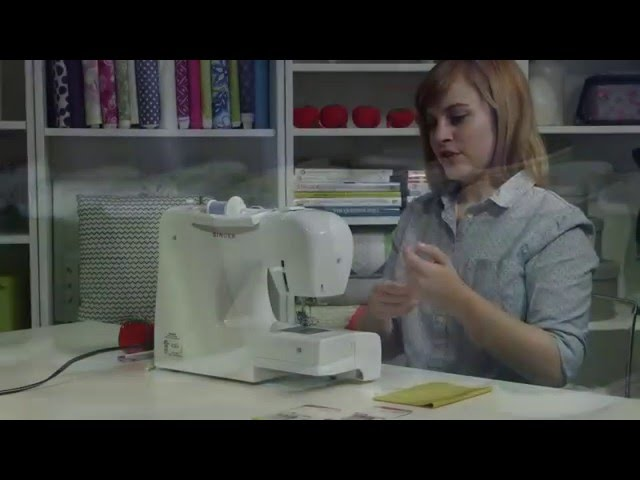 Simple™ 40 Sewing Machine Singer Mesmerizing Singer Simple Sewing Machine Manual 2263