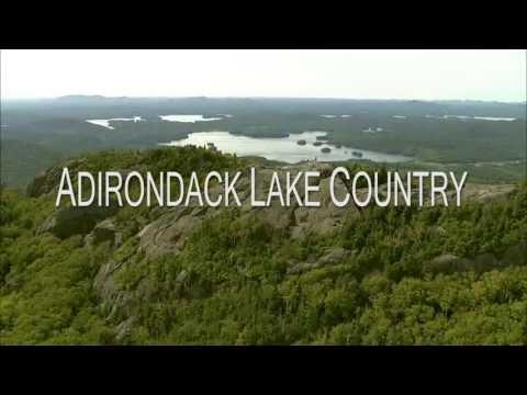 Adirondack Lakes Region | VisitAdirondacks.com