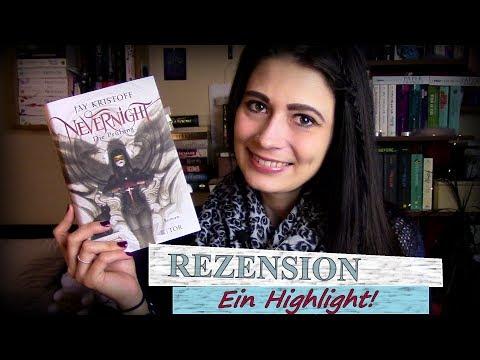 Die Prüfung (Nevernight 1) YouTube Hörbuch Trailer auf Deutsch