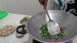 Video Resep Masak Oseng Tempe Cabe Ijo #DapurHarian download MP3, 3GP, MP4, WEBM, AVI, FLV Mei 2018