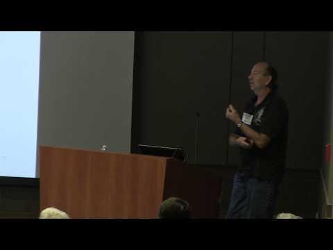 Michael J. Carey - Data Science Initiative 2014