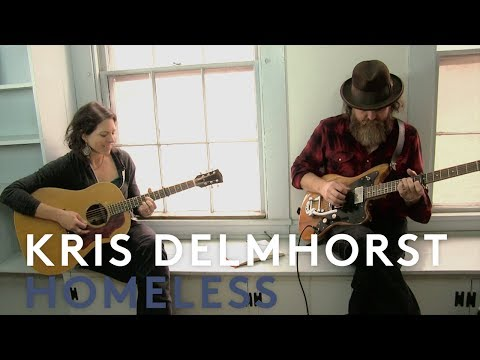 """Kris Delmhorst """"Homeless"""" with Anders Parker"""