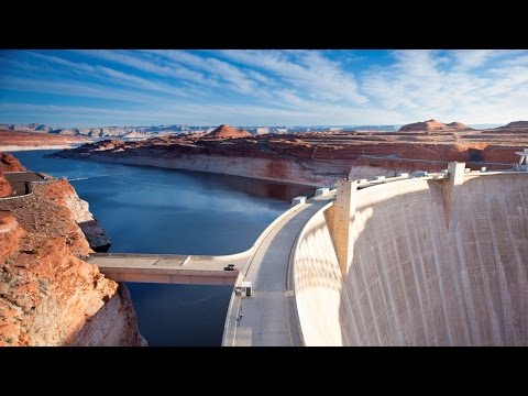 the details of the infamous glen canyon dam project
