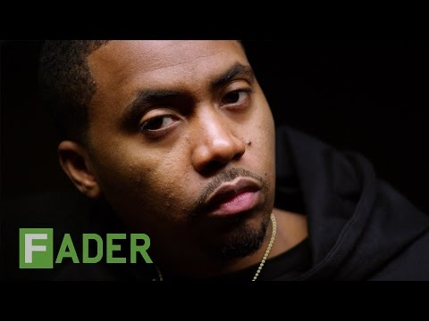 Nas - Obey Your Thirst (Episode 2)