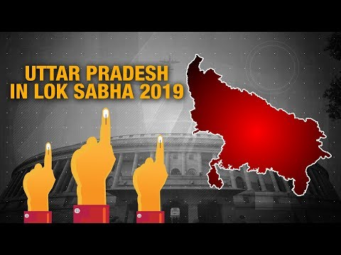 Uttar Pradesh, then and now: Political history of 80 LS seats ahead of polls in 2019