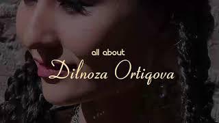 Dilnoza Artikova dance Khorezm