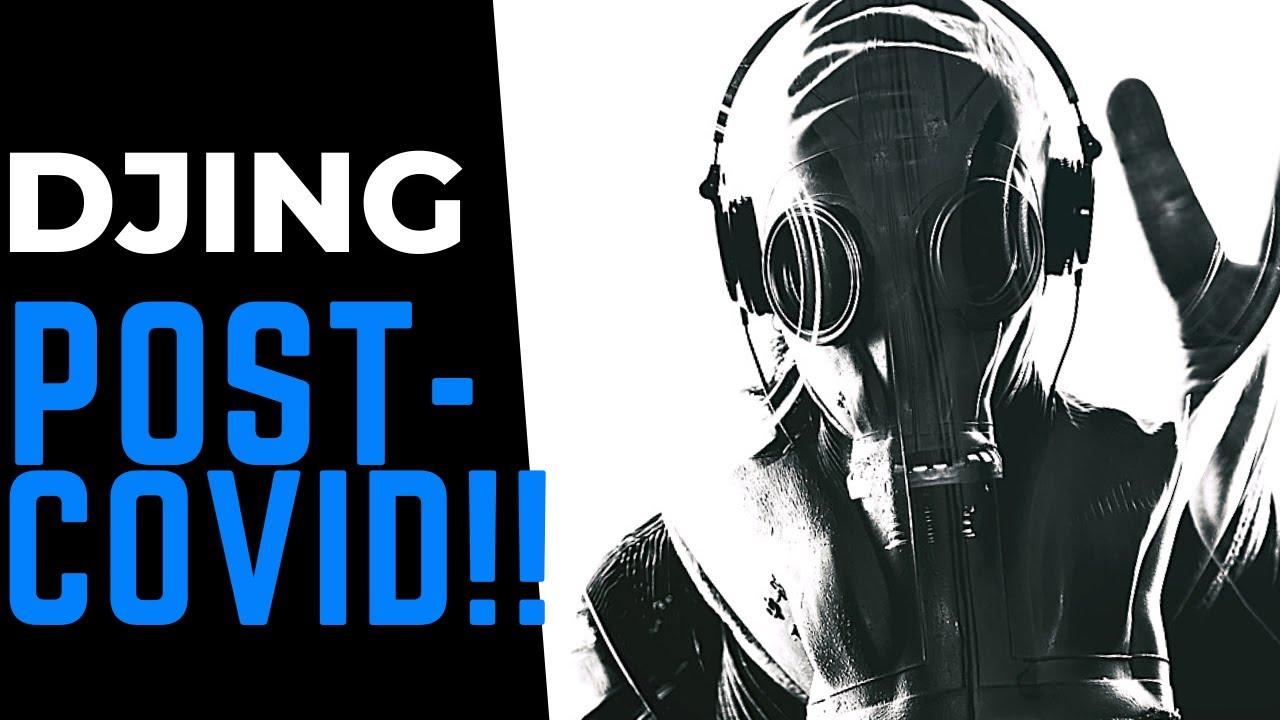 DJing Post Covid Image