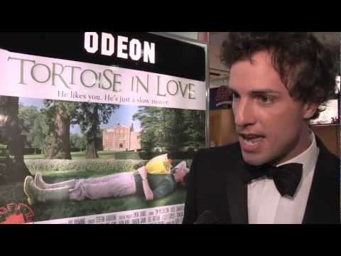Tortoise in Love- World Premiere Interviews