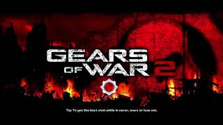 Gears of War 2 - Ep.33